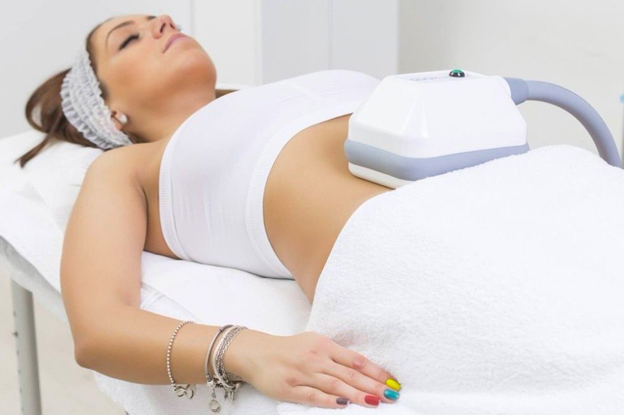 Online Cryolipolysis (Fat Freezing) Certification